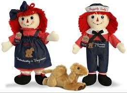 raggedy ann u0026 andy understanding and forgiveness special edition