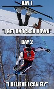 Skiing Meme - ski imgflip