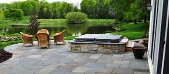 stone patio 5 stunning natural stone patio designs colonial stone natural