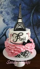 best 25 paris themed cakes ideas on pinterest paris theme cakes