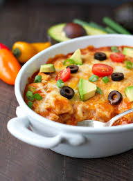 List Of Easy Dinner Ideas Simple Dinner Recipes With Only Five Ingredients Greatist