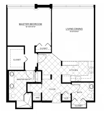 floor plans plymouth harbor