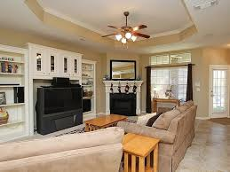 Ceiling Fan Sconces Wonderful Living Room Ceiling Fan For Your Interior Home Ideas