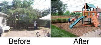 Landscaping Ideas Backyard On A Budget Triyae Com U003d Inexpensive Backyard Designs Various Design