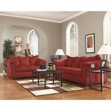 Livingroom Pc by Salsa Laney Living Room Group 5 Pc With 3 Pc Occasional Table Set