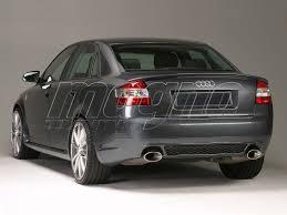 audi b6 kit a4 b6 8e limousine rs4 b7 look kit