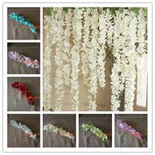 wedding arches canada artificial hanging hydrangea flowers wholesale canada best