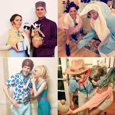 couples costume diy couples costumes popsugar