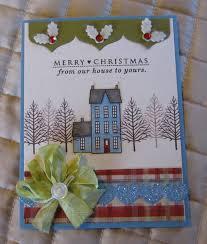 Guse Christmas Trees by Sweet Gatherings December 2012