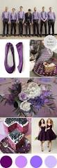 wedding colors i love shades of plum the perfect palette