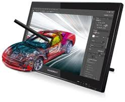 top 10 best tablets for artists to buy in 2017 cintiq alternatives