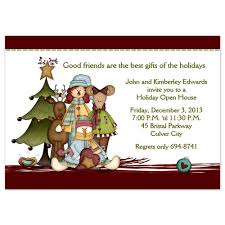 christmas party printable invitations home decorating interior