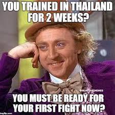 Muay Thai Memes - muay thai memes muaythaimemes instagram photos and videos