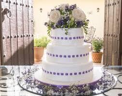 ribbon insertion wedding cake paul bradford sugarcraft