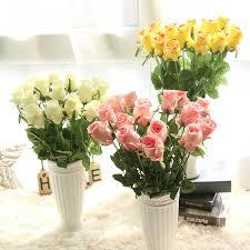 Silk Flower Plants - silk flower plants promotion shop for promotional silk flower