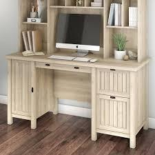 desktop computer desk laurel foundry modern farmhouse shelby computer desk reviews