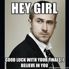 Ryan Gosling Finals Meme - ryan gosling studying meme 28 images 1000 images about hey girl