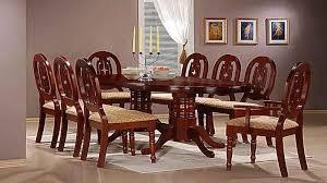 Mahogany Dining Room Table And 8 Chairs Mahogany Dining Room Table And 8 Chairs Best Spray Paint For