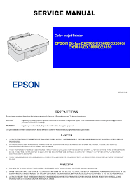 epson cx3700 3800 3805 3810 dx3800 3850 image scanner usb