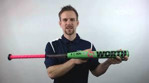 worth legit slowpitch softball bat 2016 worth legit 220 jeff reload usssa pitch softball