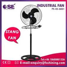 Good Quality Pedestal Fans Manufacturer Wholesale Stand Fan Watts With Ce Certificate Fan