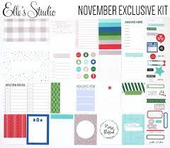 studio layouts magical messes november elle u0027s studio layouts