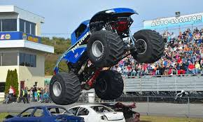 monster truck show in pa monster truck motorcycle thrill show mohnton pa groupon