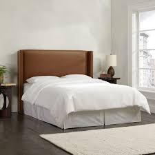 best 25 leather headboard ideas on pinterest leather bed green