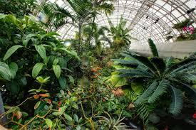 Botanical Garden Okc Bridge Myriad Botanical Gardens