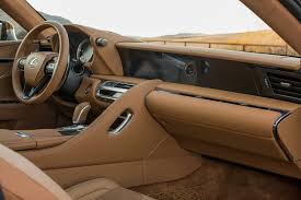 lexus nx200 interior lexus lc500 interior new models pinterest