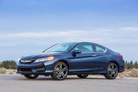 2016 honda accord coupe review top speed