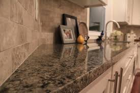 countertops kitchens with white cabinets stainless steel