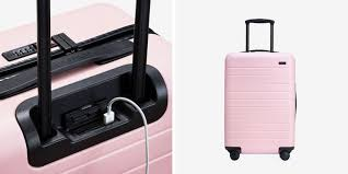best smart products 8 best smart luggage products for traveling in 2018 smart suitcase