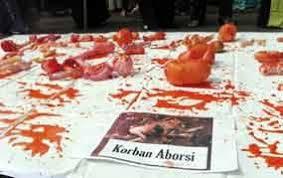 Aborsi Tradisional Jakarta Utara Akan Gali Tempat Penguburan Janin