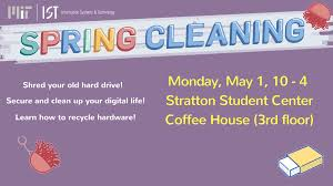 is u0026t announces spring cleaning event information systems