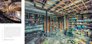 lost interiors beauty in isolation abandoned places michael
