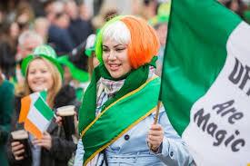 birmingham st s day parade 2016 announces launch to