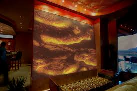 red ornamental residential mosaic tile wall mural artaic similar installations