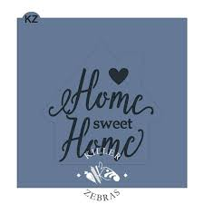fast shipping home sweet home stencil from yolisyummiessupplies