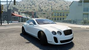 continental bentley 2010 bentley continental supersports the crew wiki fandom