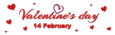valentines banner free illustration banner header s day free image on