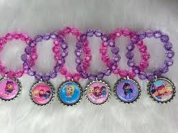 party favor bracelets charmers bracelet litte charmer party favor bracelets