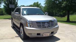 cadillac escalade mud flaps hd 2009 cadillac escalade ext truck for sale see