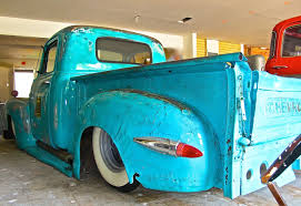 Classic Chevy Trucks Classifieds - 1951 chevrolet custom pickup for sale in west austin atx car