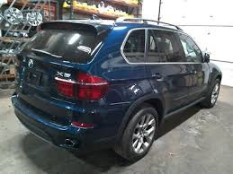 Bmw X5 Interior 2013 Used Bmw X5 Interior Parts For Sale