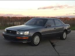 lexus ls400 1990 1990 lexus ls 400