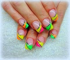 summer nail design for 2014 jackie u0027s nails pinterest lato