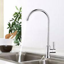 Faucet For Reverse Osmosis System Reverse Osmosis Air Gap Faucet Ebay