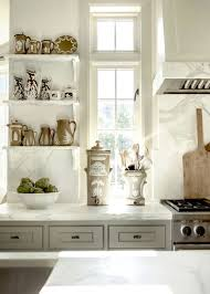Images Of Cottage Kitchens - 176 best kitchen open shelves images on pinterest kitchen ideas