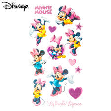 Minnie Mouse Easter Sticker Disney Minnie Mouse Stickers Hobby Lobby 713065